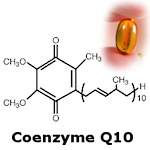 Co enzymeQ10 health benefits