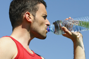 hydration for healthy skin