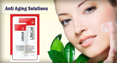 Life Cell Anti Aging Solutions
