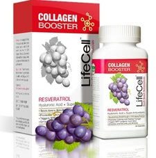 Life Cell Collagen Booster