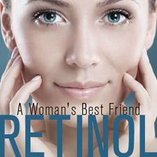 Retinol For Anti Ageing