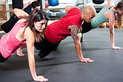 Circuit Training For Men And Women