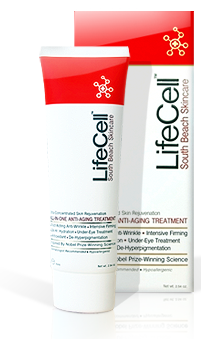 LifeCell skin cream