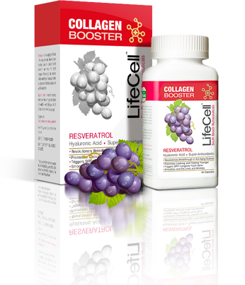 LifeCell Collagen Booster