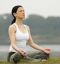 Meditation For Stress Reduction