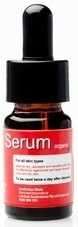 Organic Cell Serum For Rosacea