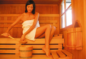 Sauna Benefits For Skin