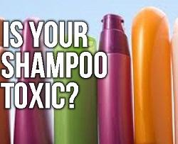 Toxic Shampoo